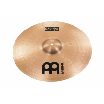 Plato Meinl Crash Medium MCS18MC 18""