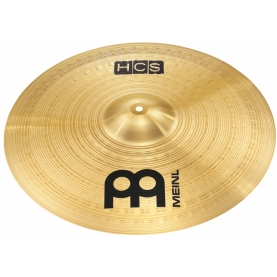 "Plato Meinl Ride 20"" HCS20CR"