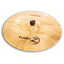 "Zildjian Ride 18"" Planet Z Crash"