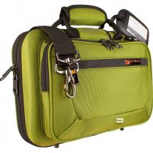 Estuche Clarinete Protec Pro Pac Slimlines PB-307 Verde