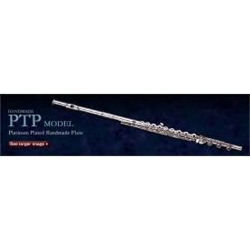 Flauta Muramatsu PTP-RBEO