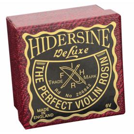 Resina Hidersine Deluxe Violin 6V
