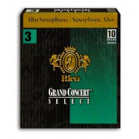 Caña G.Concert Select Saxo Alto 10Bx - 3,0
