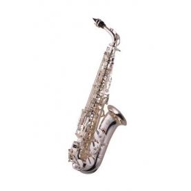 Saxofón Alto J.Michael 900 Silver