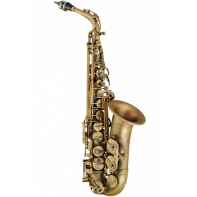 Saxofon Alto P.Mauriat 67RXDK Lacado Vintage