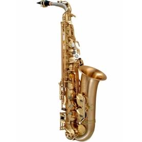 Saxofon Alto P.Mauriat 200 Le Bravo