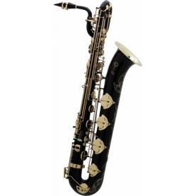 Saxofon Baritono Selmer Jubile Serie III Negro