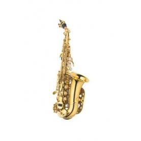 Saxofon Soprano J.Michael 700 Curvo