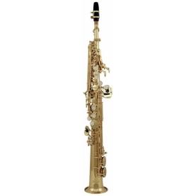 Saxofon Soprano Roy Benson SS-302