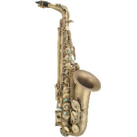"""Saxofon Alto P.Mauriat 67R DK """"Lacado Vintage"""""""