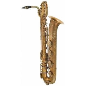 Saxofón Soprano P.Mauriat PBM-300 UL Sin Lacado