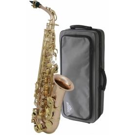 Saxofón Alto Roy Benson AS-202G