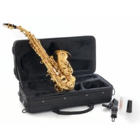 Saxofon Soprano Curvo Conn SC650