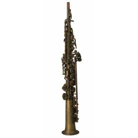 """Saxofón Soprano P.Mauriat System-76 2nd """"Lacado Vintage"""""""