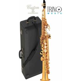 Saxofon Soprano Yamaha YSS-82Z