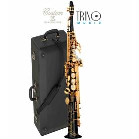 Saxofon Soprano Yamaha YSS-82ZB