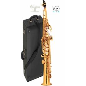 Saxofon Soprano Yamaha YSS-82ZR
