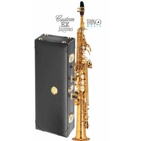 Saxofon Soprano Yamaha YTS-875EXHG