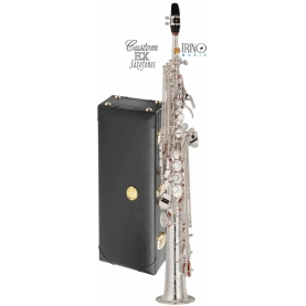 Saxofon Soprano Yamaha YTS-875EXHGS
