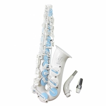 Saxofon Alto Vibrato A1 SIII