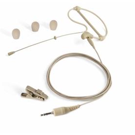 Microfono de Condensador Samson E50T EarSet Beige