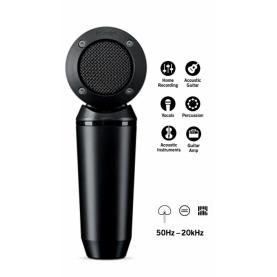 Microfono Shure PGA181 XLR