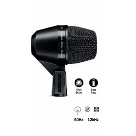 Microfono Shure PGA52