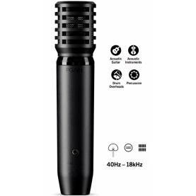 Microfono Shure PGA81