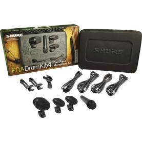 Pack Microfono PGA Drumkit 4
