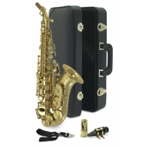 Saxofón Soprano Curvo Yanagisawa SC991