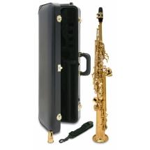 Saxofón Soprano Yanagisawa S901