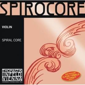 Cuerda Violin Thomastik Spirocore S-9