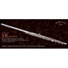 Flauta Muramatsu Sr-Rb-E-O
