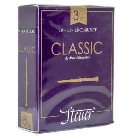Cañas Requinto Steuer Classic 2