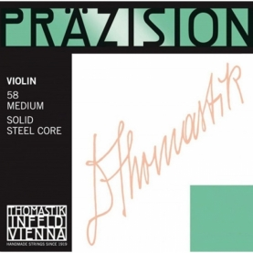 Cuerdas Violin Thomastik Präzision