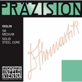 Cuerdas Sol Violin Thomastik Präzision 54