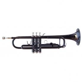 Trompeta J.Michael TR430 Negra