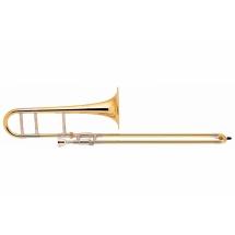 Trombon Alto Bach 39 Lacado
