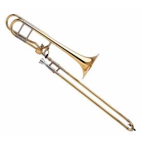 Trombon Bach Stradivarius LT 42A