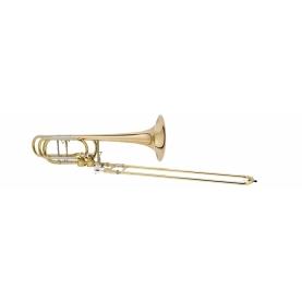 Trombón Bajo Courtois Legend AC550BH