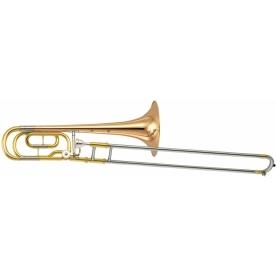 Trombon Bajo YAMAHA YBL-421 G