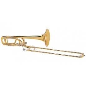 Trombón Bajo Courtois Mezzo AC502B