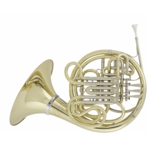 Trompa Doble Cerveny CHR-681D
