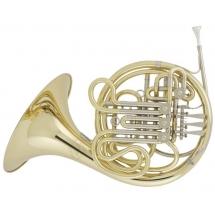 Trompa Doble Cerveny CHR-681