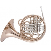 Trompa Doble Cerveny CHR-781