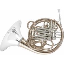 Trompa Doble Cerveny CHR-781DP