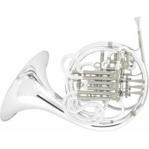 Trompa Doble Cerveny CHR-881
