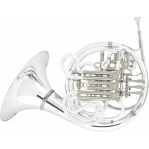 Trompa Doble Cerveny CHR-881D