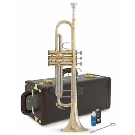 Trompeta Bach LT180ML/25 Lacada