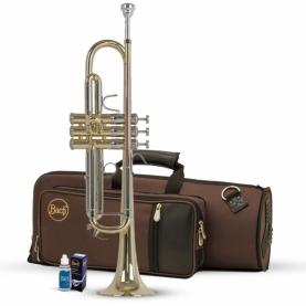 Trompeta Bach TR450